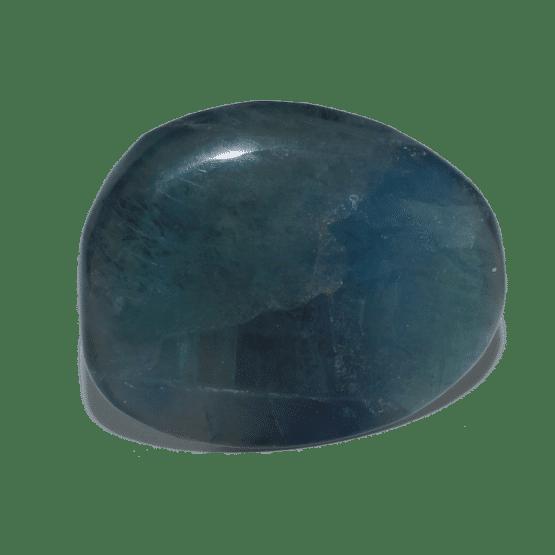 Fuorite Bleue Pierre Plate