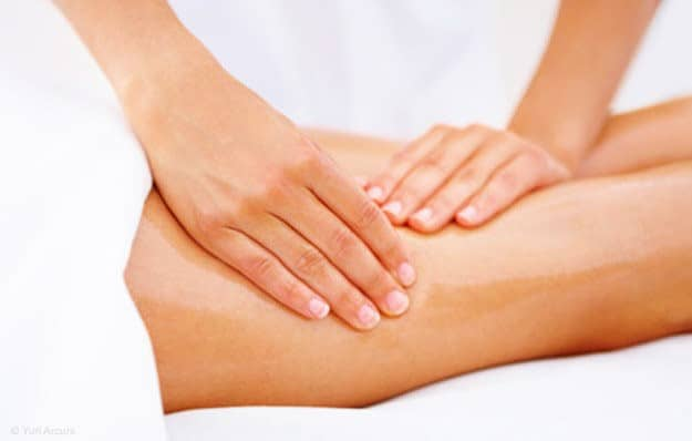 Palper-rouler : massage anti cellulite et pour perdre du poids