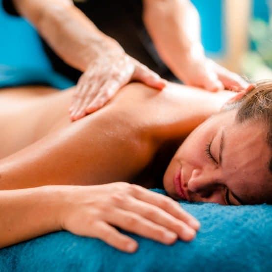 Massage Signature Vanarom's 90 mm