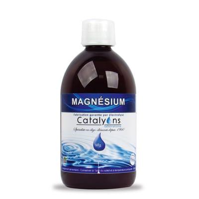 Catalyons Magnésium 500ml