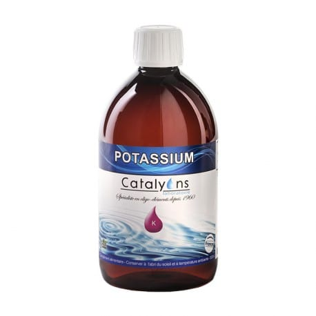Catalyons Potassium 500ml