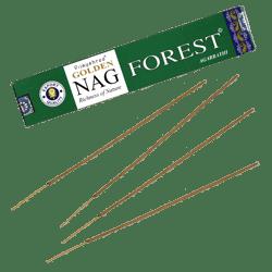 L'encens Golden Nag Forest
