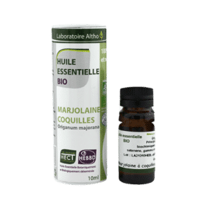 HE Marjolaine à Coquille BIO 10ml