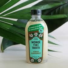 Monoi de Tahiti Tiki Coco 120ml