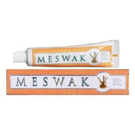 Dentifrice Ayurvedique au Meswak 100 g – KERALA