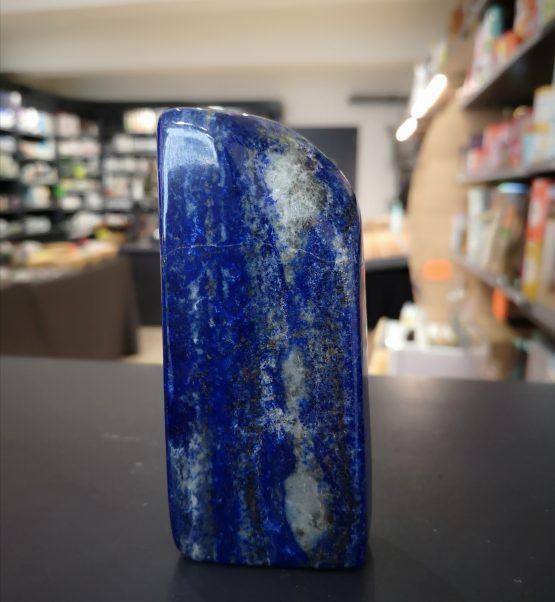 Lapis Lazuli – Forme libre 325gr