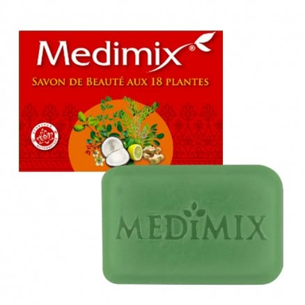 Savon Ayurvedique Medimix 125 g – KERALA