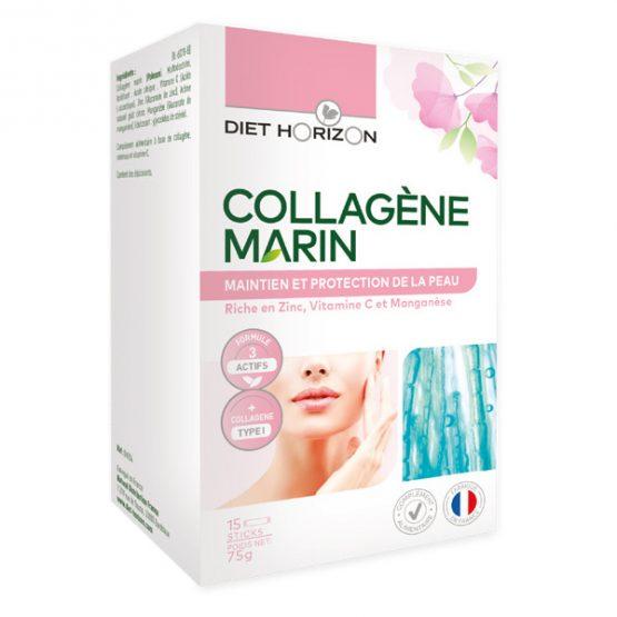 Collagene Marin 3500 mg – 15 sticks Diet Horizon