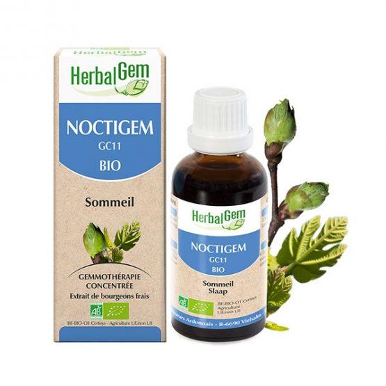 Herbalgem Complexe Sommeil Bio 50ml