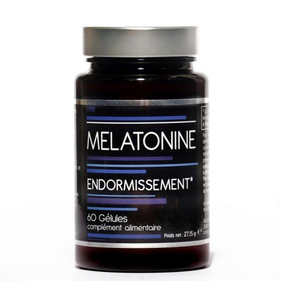 Mélatonine – 60 gélules