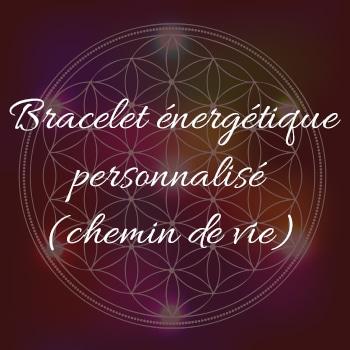 Bracelet personnalisé Aurélie x3
