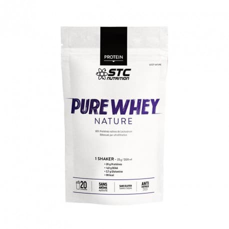 STC Pure WHEY Nature 500gr