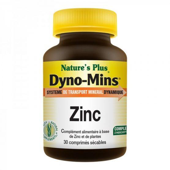 Dynomins Zinc  30cp