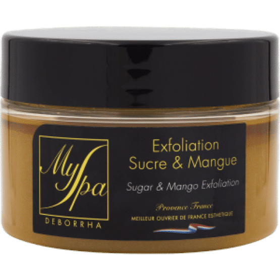 MySpa Exfoliation Sucre & Mangue Exotique 300 G