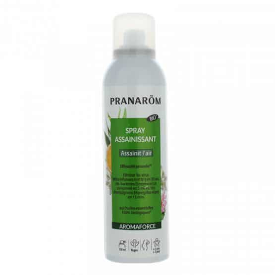 Pranarom Aromaforce Spray Assainissant Bio 150ml