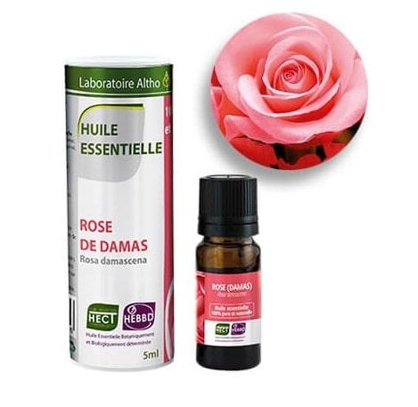 HE Rose de Damas 5ml
