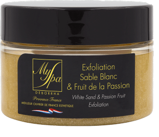 MySpa Exfoliation Sable et Fruit de la passion 360 Gr